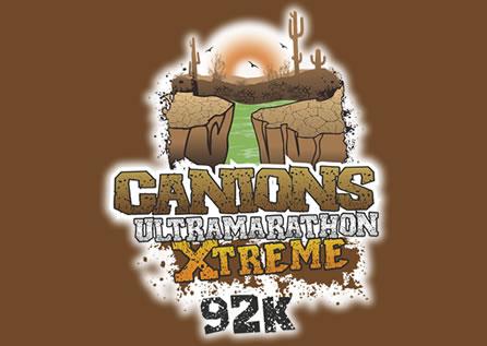 CANIONS ULTRAMARATHON XTREME 92K